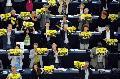 """Europa: Rechazo de ACTA es un """"triunfo para la democracia"""""""
