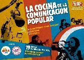 Presentación de La Olla TV y Agencia Popular de Noticias (APN)