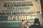 APEMIA: Declaración a 18 años de la masacre en la AMIA