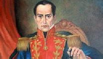 Simón Bolívar tenía sangre guanche