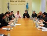 Chubut: Realizarán un reelevamiento de las comunidades aborígenes