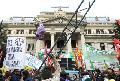 La CTA evalúa presentar una denuncia penal contra Scioli