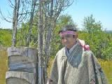 Desistimiento de demanda de Lonkos mapuches contra estado de Chile es falso
