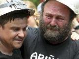 España: Carta de un minero