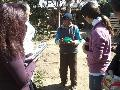Salta: Impulsan el cultivo de arroz en pueblos originarios del norte