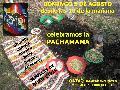 Qataq: Celebración a la Pacha / domingo 5 de agosto