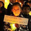 Perú: El rechazo social a Conga hace caer a seis ministros