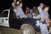 Desmedida presión policial contra la comunidad Nam Qom