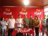 PSTU alia-se ao PCdoB para apoiar Edmilson Rodrigues que reprimiu greves em Belém
