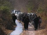 """Base Riarte: """"bastantes sospechas"""" alcanzan para detener 25 personas"""