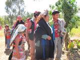 UNICEF condenó hechos de violencia ocurridos en la Araucanía y pidió protección especial