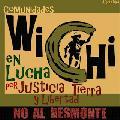 Salta: Comunidades wichí se movilizan contra los desmontes en Fortín Dragones