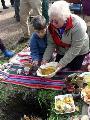 José C. Paz: Robo en el Comedor Comunitario de una abuela guaraní