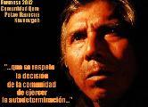 Formosa: En el Día Internacional de los Pueblos Indigenas afirmar Nunca Mas