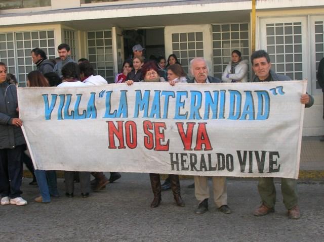 Villa La Maternidad ...