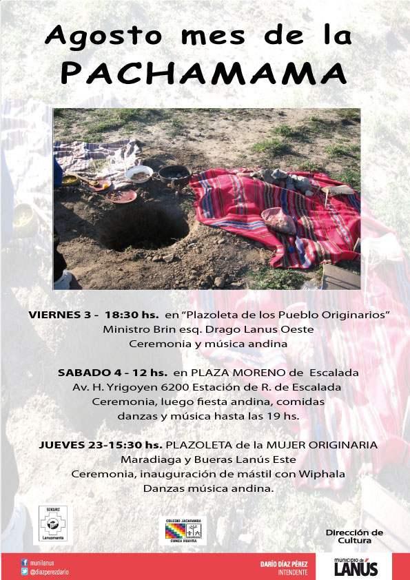 lan s pachamama en nuestra ciudad argentina indymedia