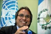 Relator de la ONU denuncia marginación de indígenas en El Salvador