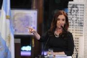 """CFK: """"Nos sentimos mayorías cuando reconocemos minorías"""""""