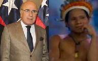 Embajador de Chile deplora ofensas a indígenas peruanos