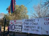 Liberaron a los dos detenidos de la Comunidad Indio Colalao