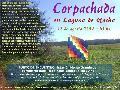 Corpachada en Laguna de Rocha 12/8/2012 - La fiesta de nuesta tierra