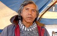 Felix Díaz: nos llaman bárbaros, pero nosotros respetamos la vida y la naturaleza...