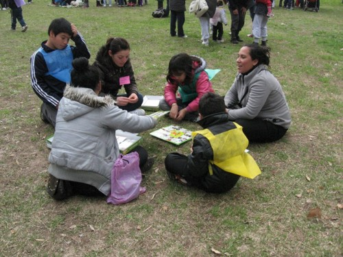 Festival de la Alegr...