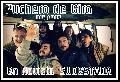 Muy pronto porgrama especial Revista Sudestada y Radio Atomika