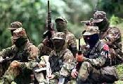 Campesinos colombianos niegan implicación con las guerrillas