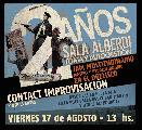 Jam multitudinario masivo y revolucionario en el Obelisco / viernes 17 de agosto
