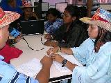 Día Internacional de los Pueblos Indígenas del Mundo 2012