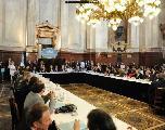 El nuevo C�digo Civil ser� �promotor de desalojos ind�genas y condenas penales�