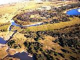 Fallo: Las Islas del Delta son bienes del dominio p�blico natural del Estado