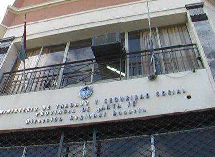 Ministerio de Trabaj...