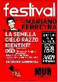 Festival de Rock por Justicia para Mariano Ferreyra