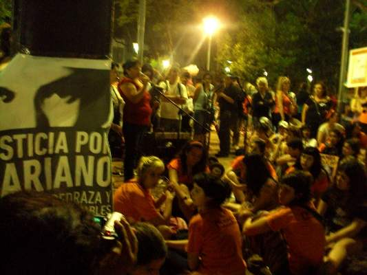 Plaza San Martín - D...