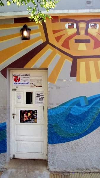 Centro de Prensa lA ...