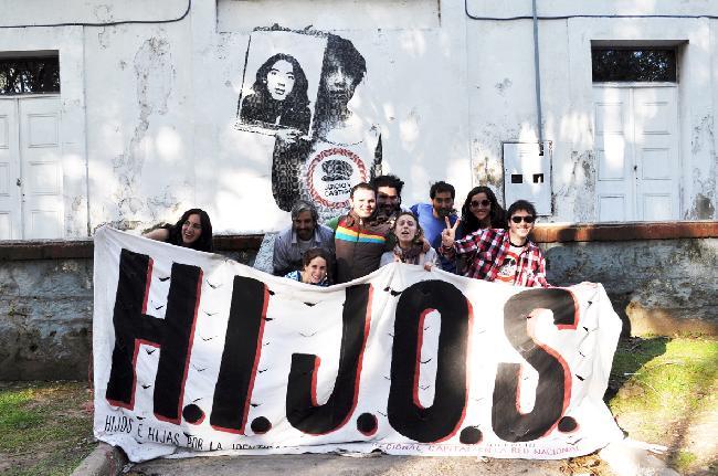 H.I.J.O.S 2...