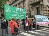 IPEC: Ahora piden listados de los que hacen Paro