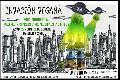 Invasi�n vegana en La Tribu / s�bado 27 y domingo 28 / de 12 a 21 hs.