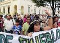 Paraguay: Los pueblos originarios pedir�n reconocimiento