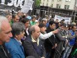 """""""Oposicionistas"""" e izquierda: Avances y retrocesos"""