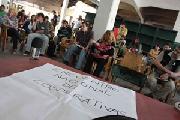 Encuentro Amplio Nacional de Cooperativas Autogestionadas en Buenos Aires
