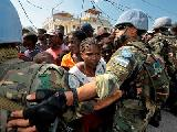 Carta a la Presidenta de la Naci�n por el retiro de las tropas de la MINUSTAH