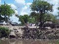 Visita de alumnos de la Isla de Tigre: 'En estas tierras hubo y hay originarios'