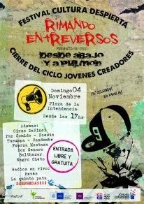 Festival Cultura Des...