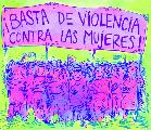 CBA. /25nov D�a Internacional por la No Violencia contra las Mujeres