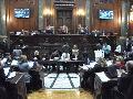 Enemigos �ntimos: el kirchnerismo porte�o vot� el 90% de las leyes con el Pro