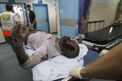 Gaza 18-11-12...