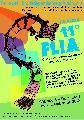 S�bado 8 y Domingo 9 de Diciembre de 2012, 11� FLIA La Plata